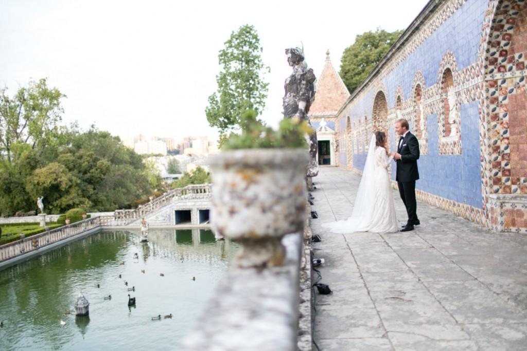 vestido novia pronovias boda portugal ka01951