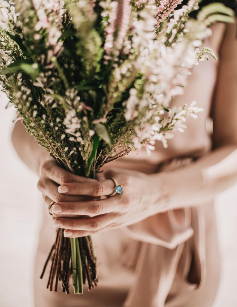 joyas novia boda