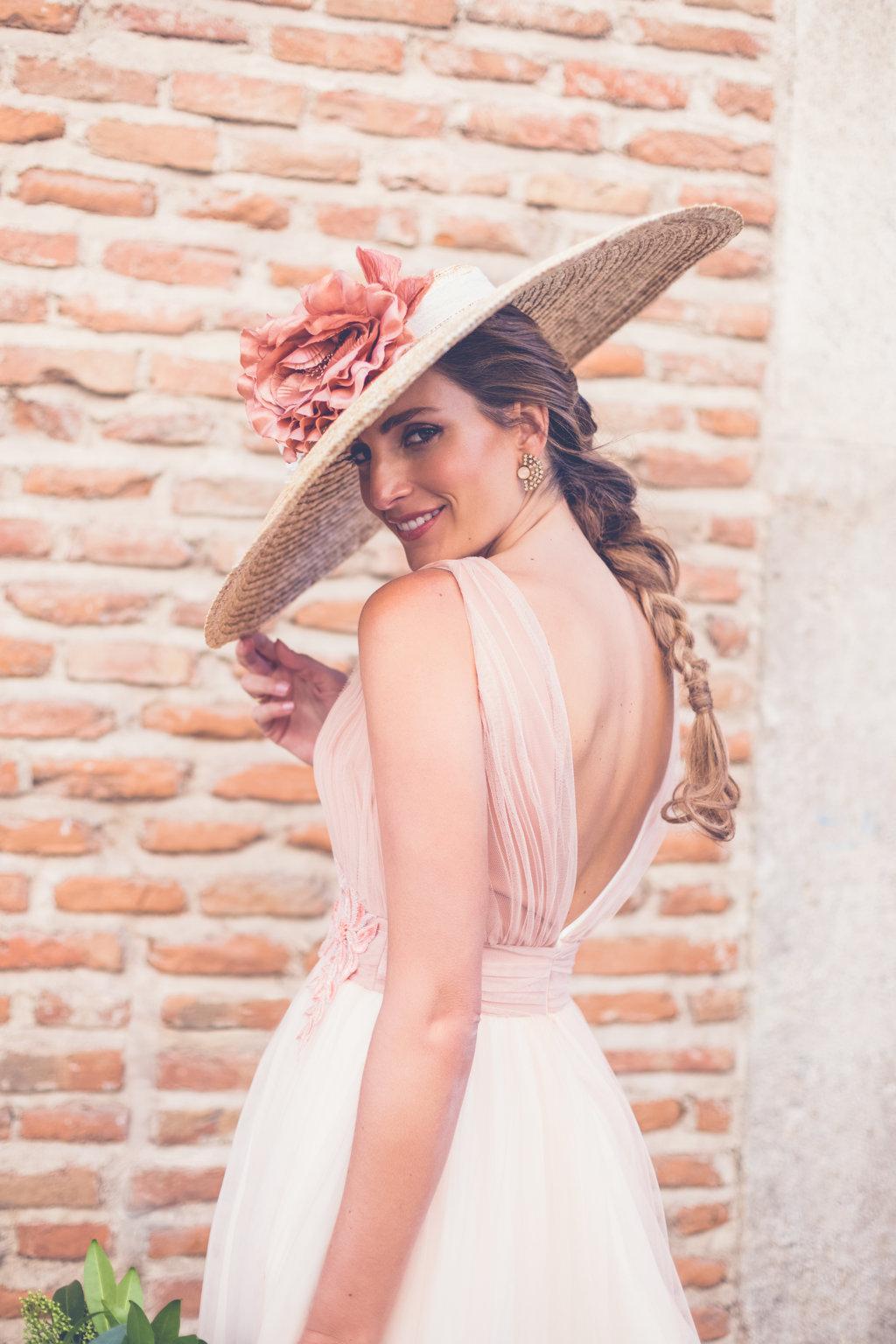 Las nuevas novias de Lucía de Miguel - Quiero una boda perfecta
