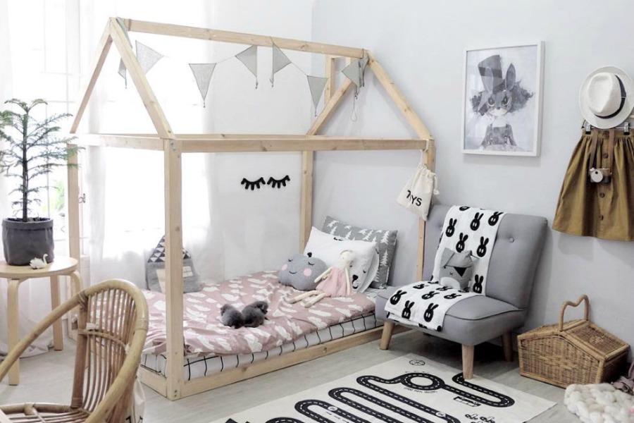 dormitorio-infantil-montessori livingo