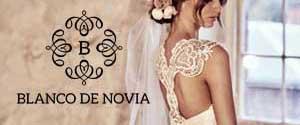 Blanco de novia