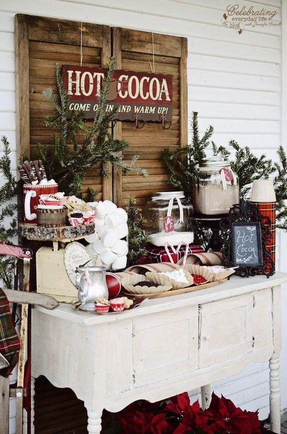 cocoa wedding