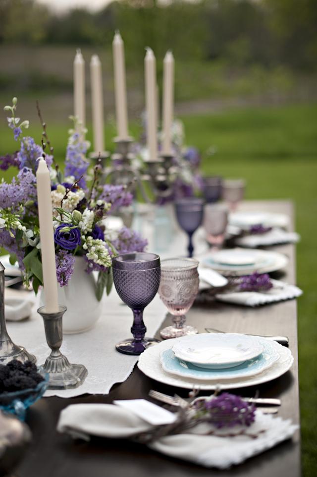 copas boda ultra violet