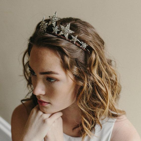 coronas novias crown bridal 2018