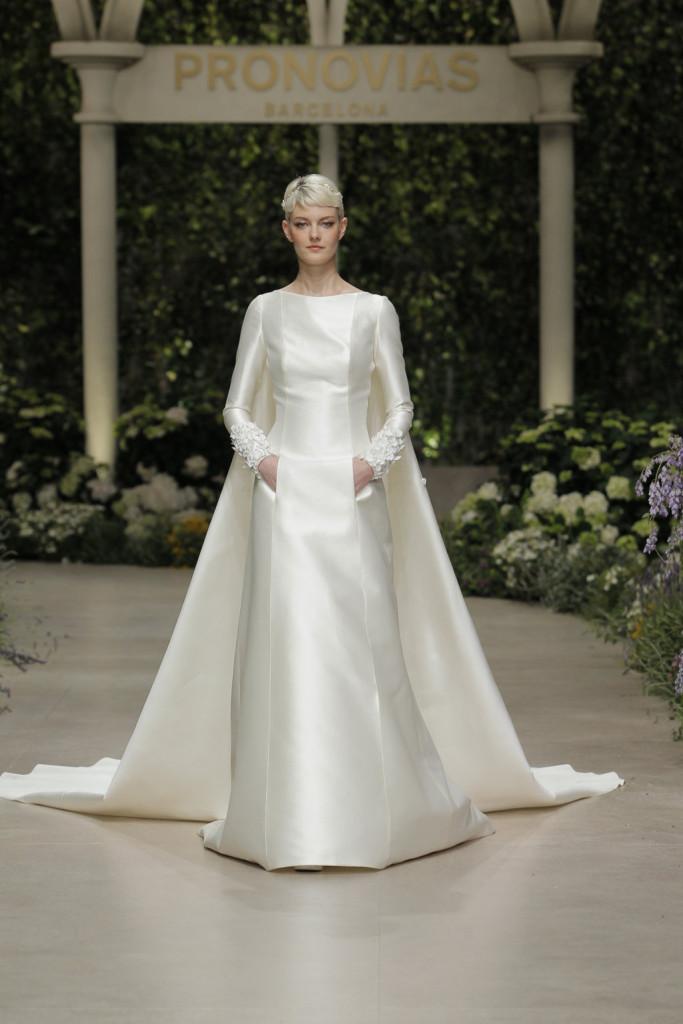 vestidos novia pronovias 2019 PR19_39_CALESA_2