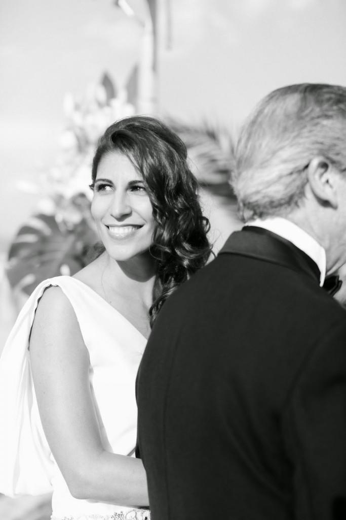 novia boda sitges