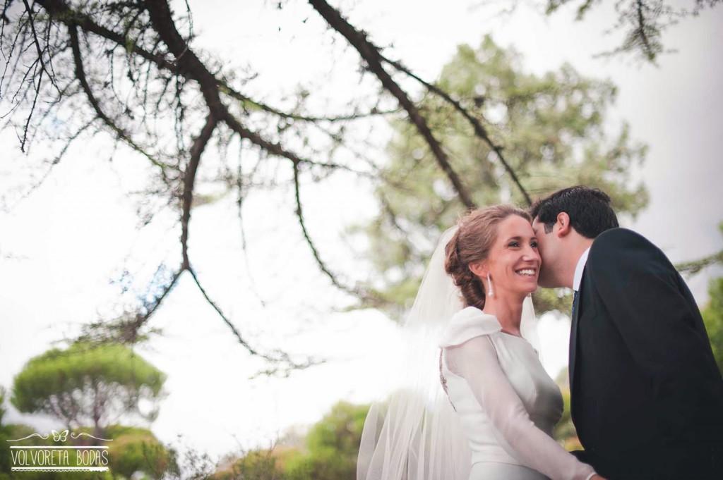 boda Madrid sencilla