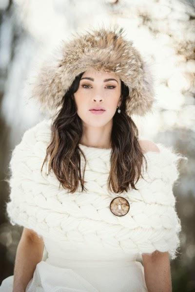 novia de invierno