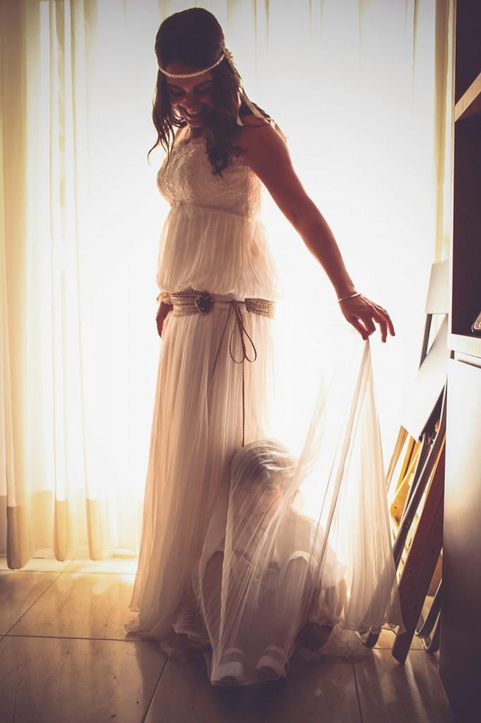 novia tarragona