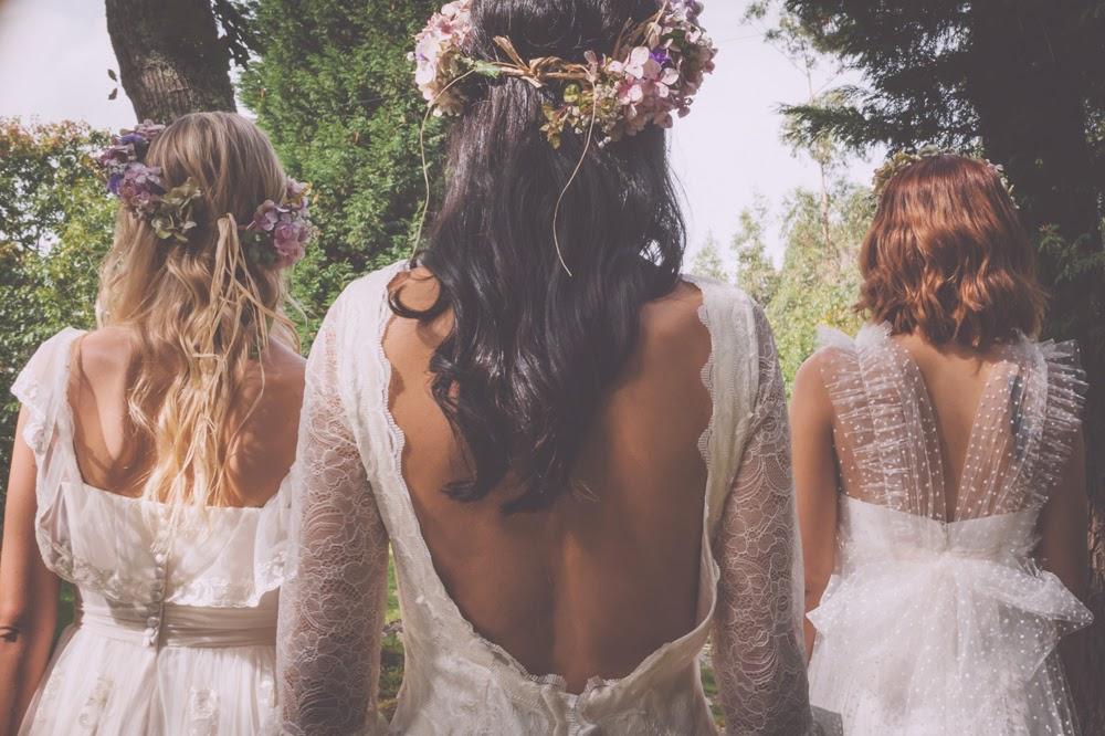 novias bouret mariee