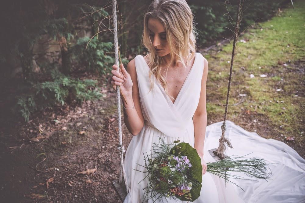 vestido novia bouret mariee