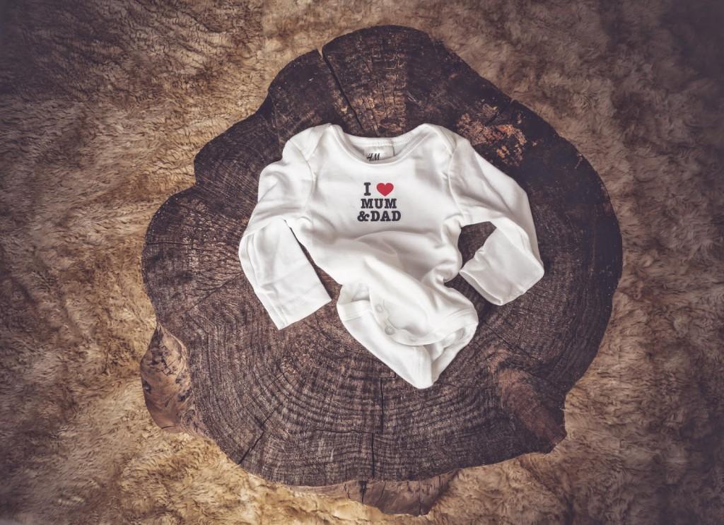 anuncio bebé