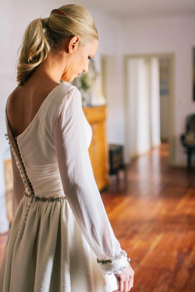 las maravillosas novias de isabel núñez - quiero una boda perfecta