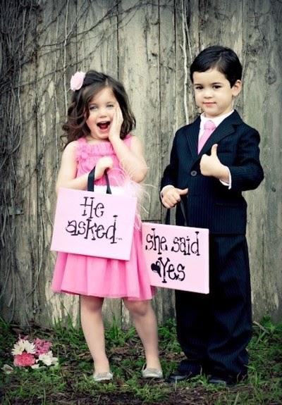 protocolo pajes boda