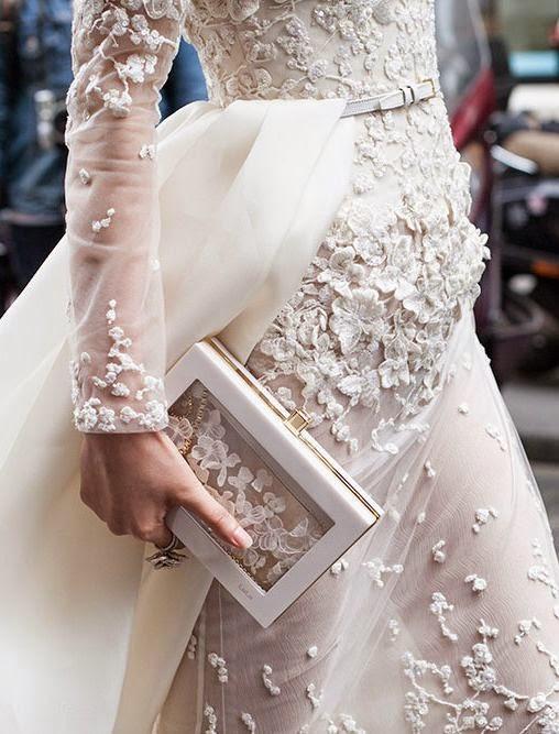 clutch novia