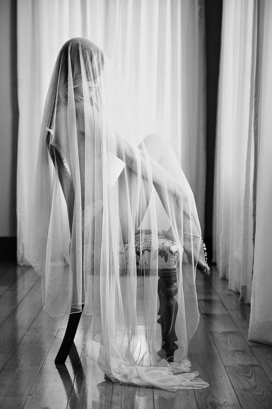 ropa interior novia