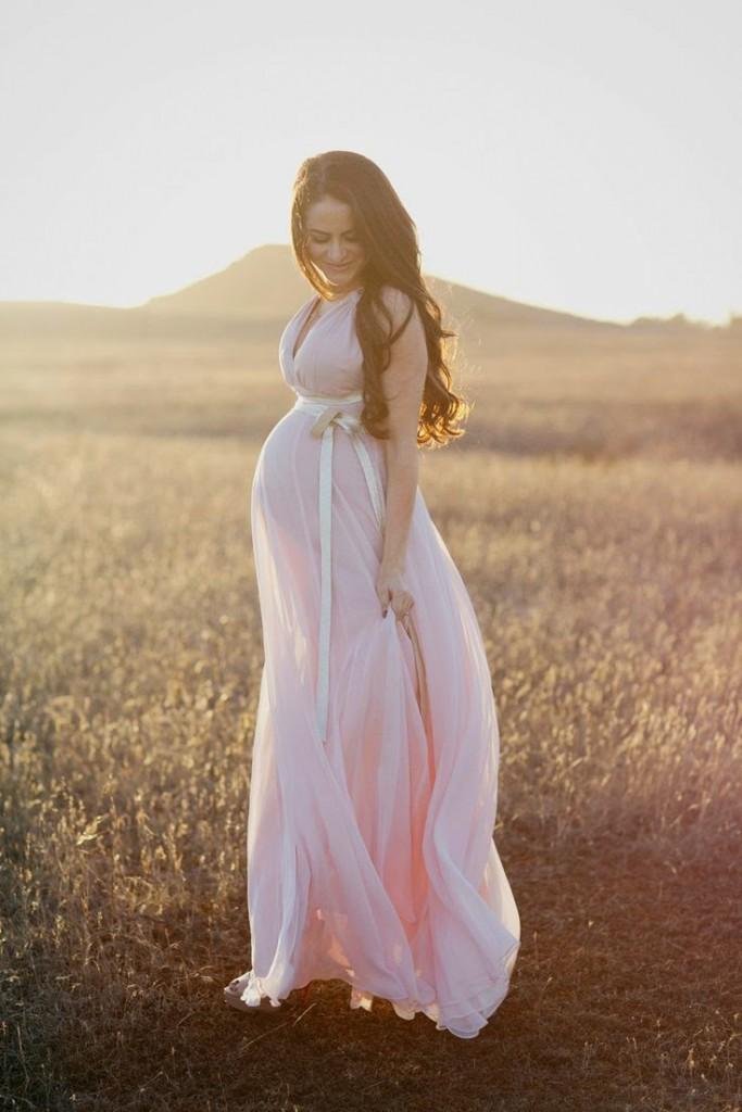 consejos embarazadas boda