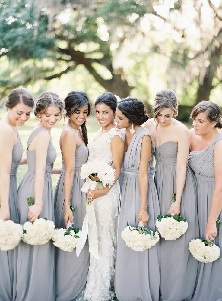bridesmaid boda