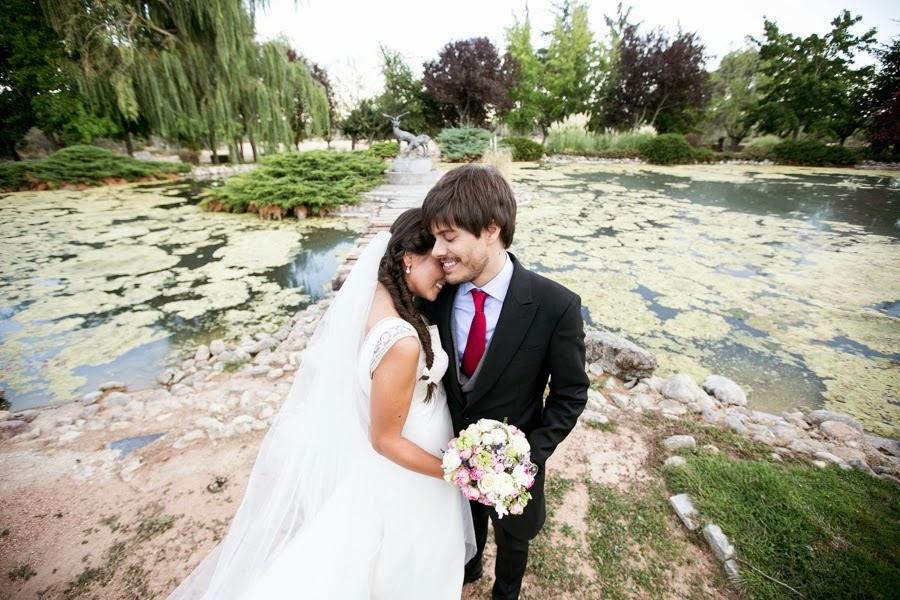 boda en finca el campillo Madrid