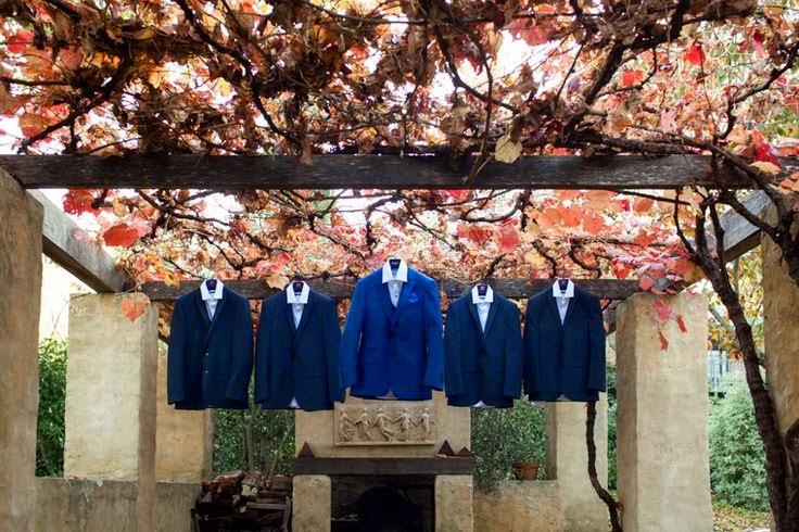 e7238784d Dress code para el padrino y los testigos - Quiero una boda perfecta ...
