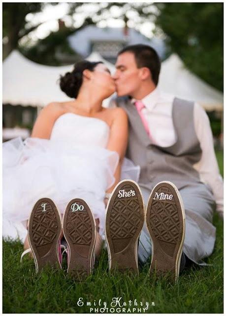 converse para bodas
