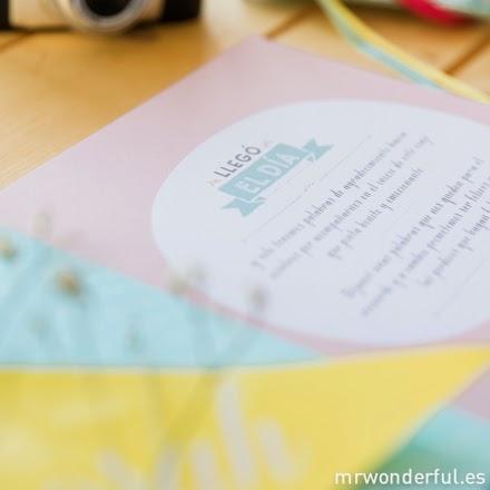 libro de firmas bodas mrwonderful