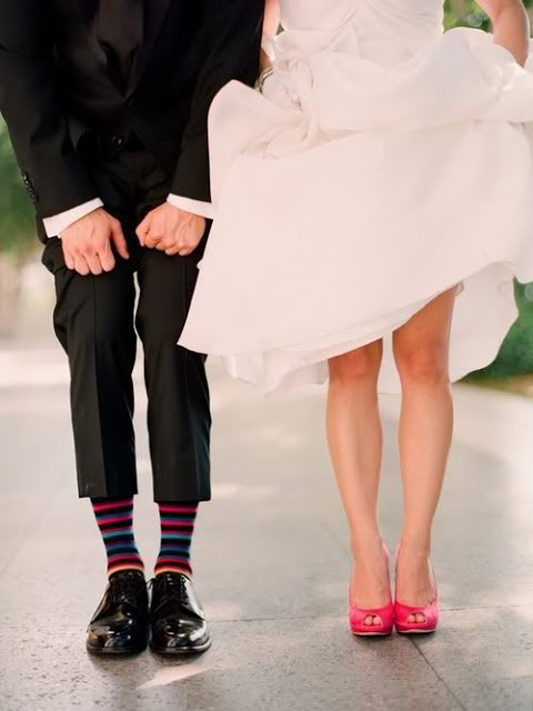 consejos zapatos boda