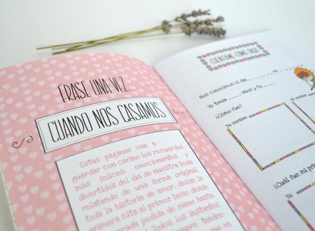 idea innovadora regalo de bodas
