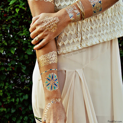 tatuajes bodas