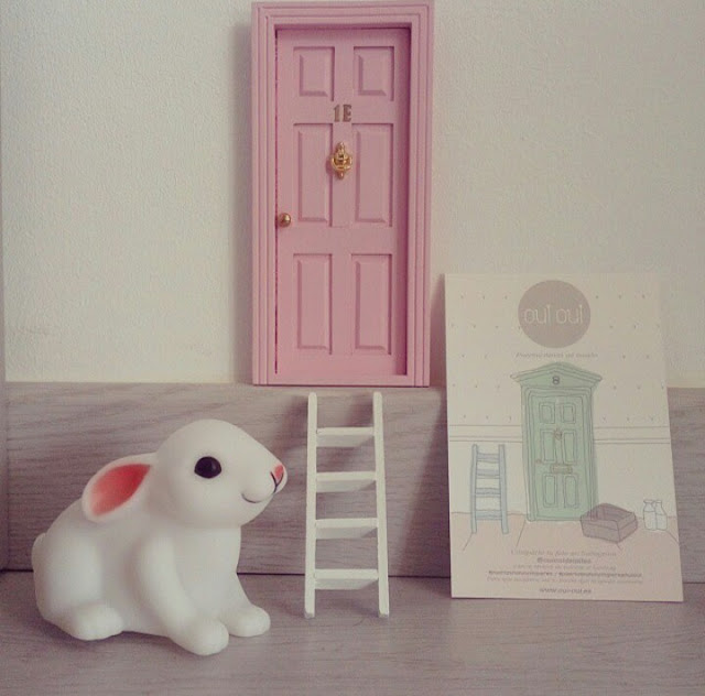 puerta ratoncito perez oui oui