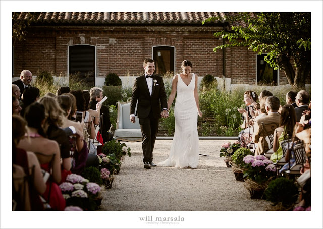 boda presume de boda