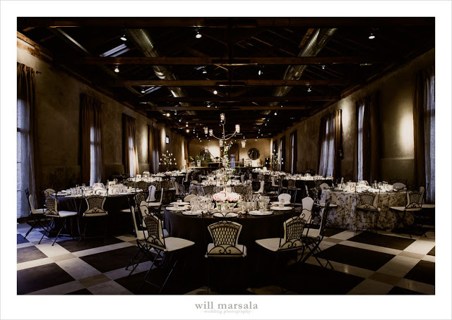 sala banquete madrid