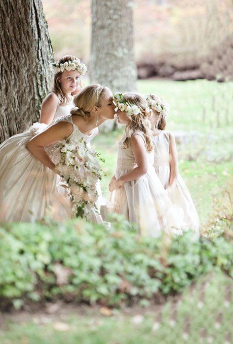 corona paniculata boda