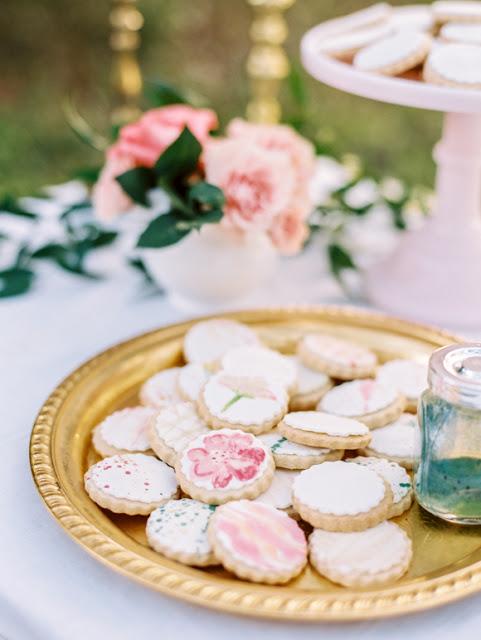 galletas boda
