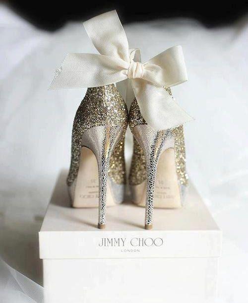vístete por los pies con unos jimmy choo! - quiero una boda perfecta