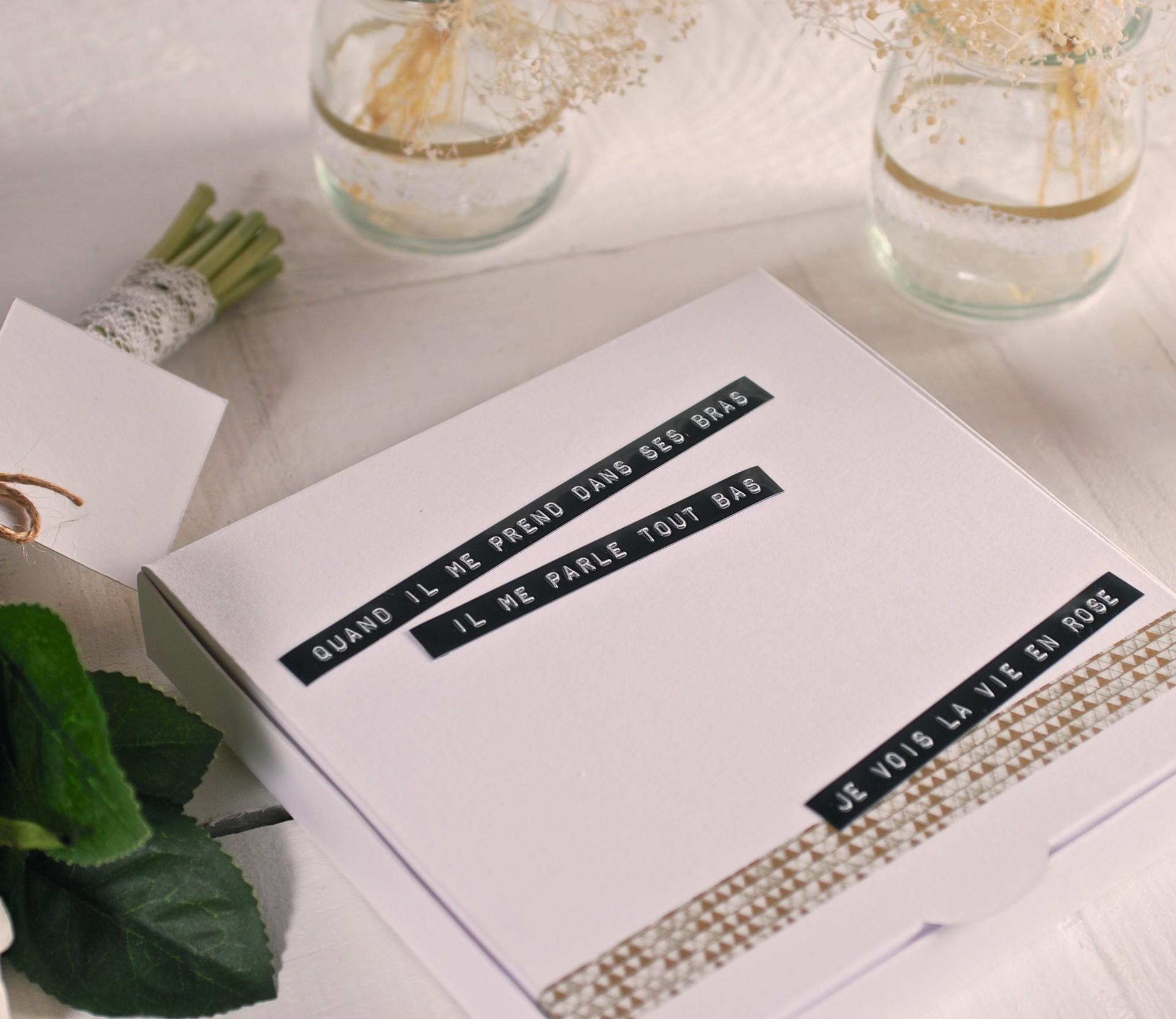 cajas detalles boda