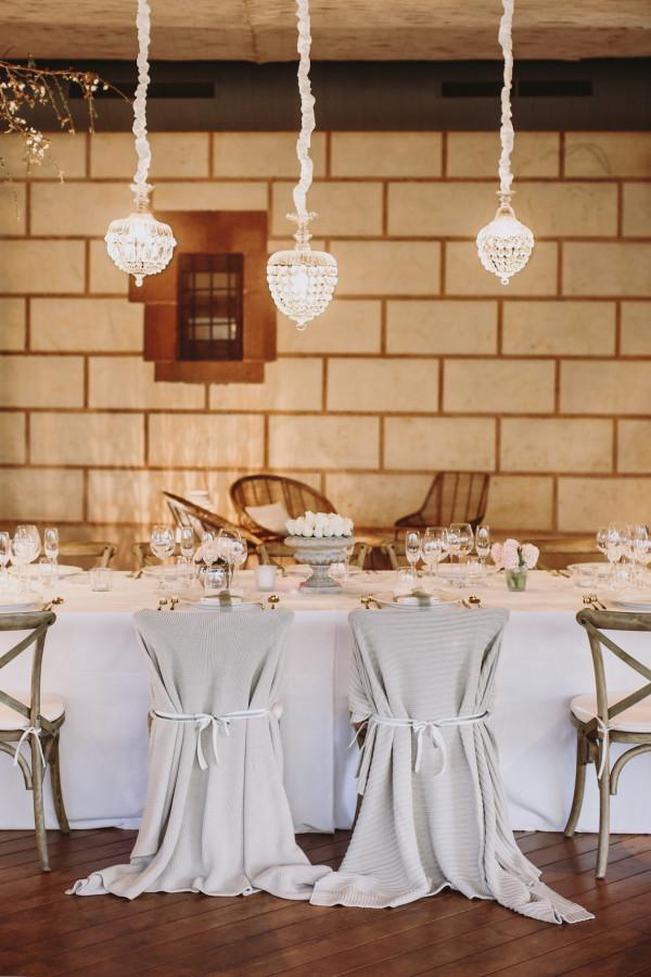 mesa bodas