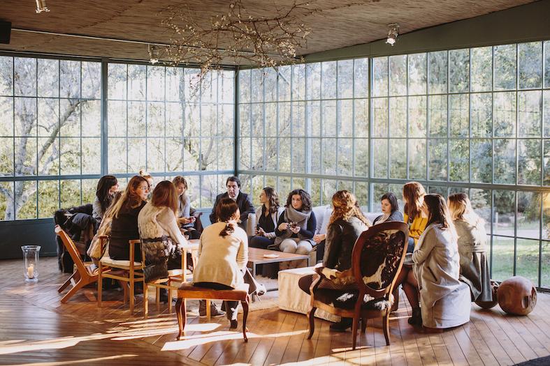evento bodas masia ribas bloggers bodas