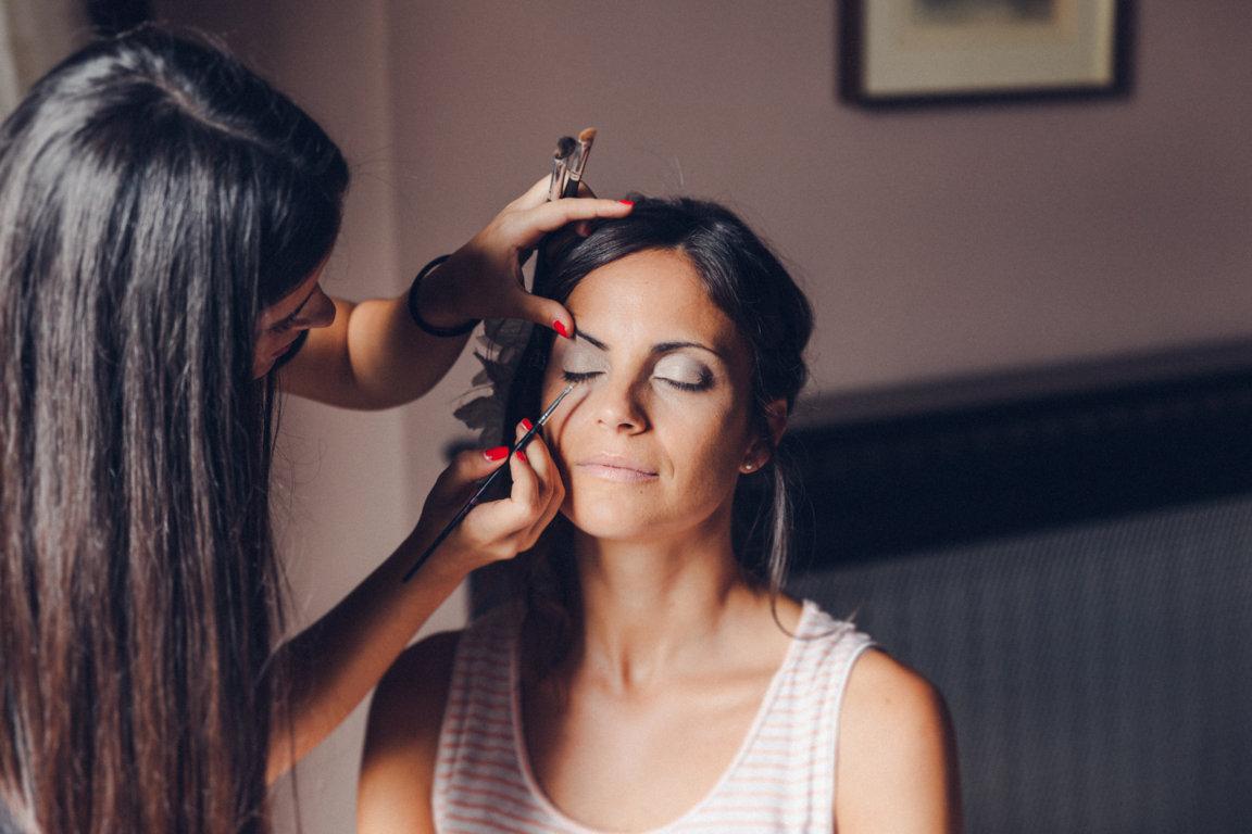 maquillaje novia barcelona