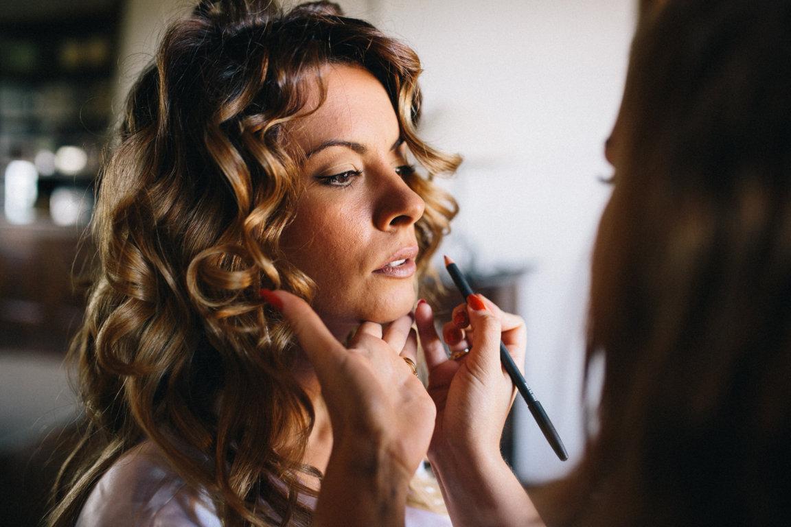 maquillaje novia laia martin make up artist