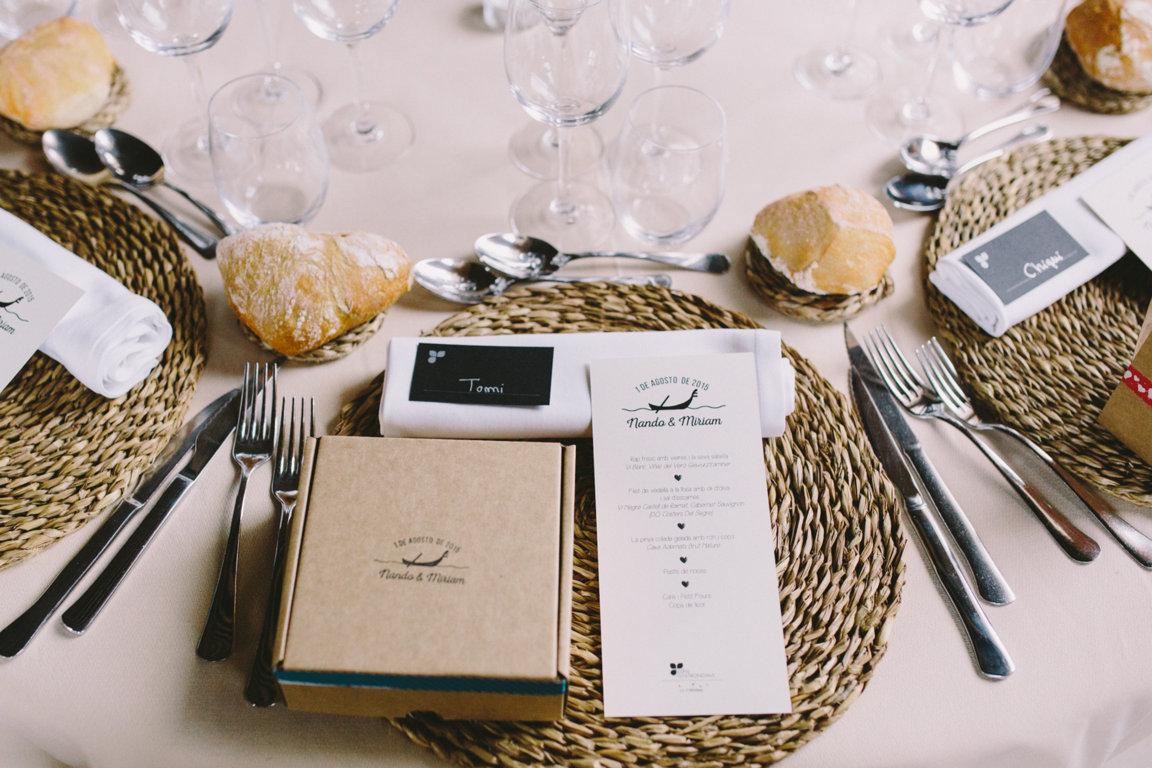 menu boda ca n alzina