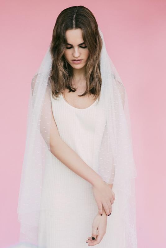 velo de novia plumeti