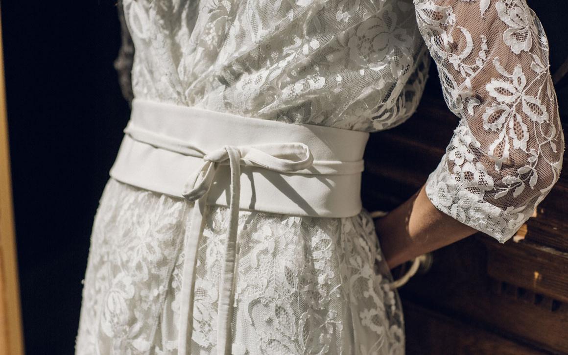 cinturon novia laure de sagazan
