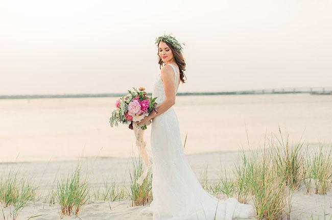 novia playa