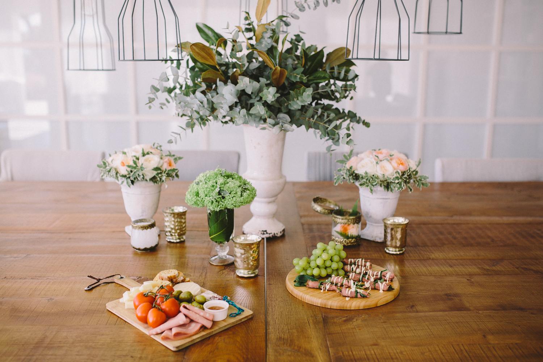catering boda