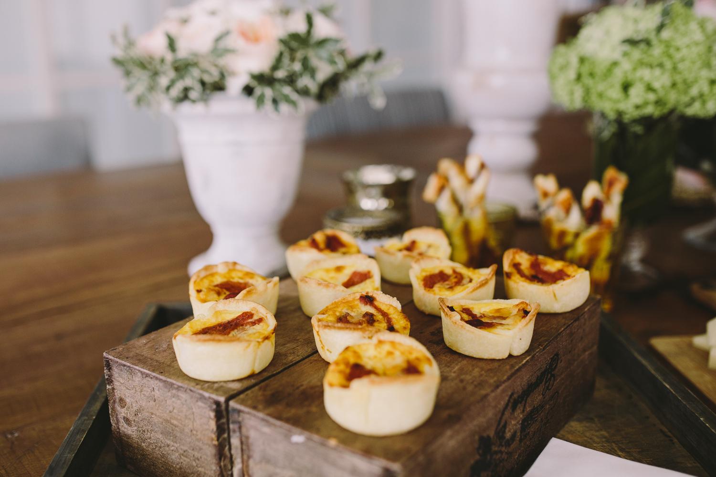 consejos catering boda