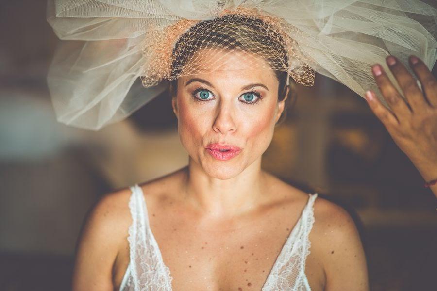 velo birdcage novia
