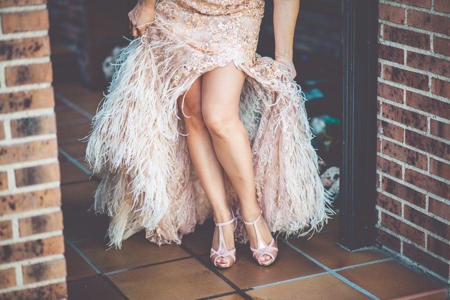 vestido novia jovani