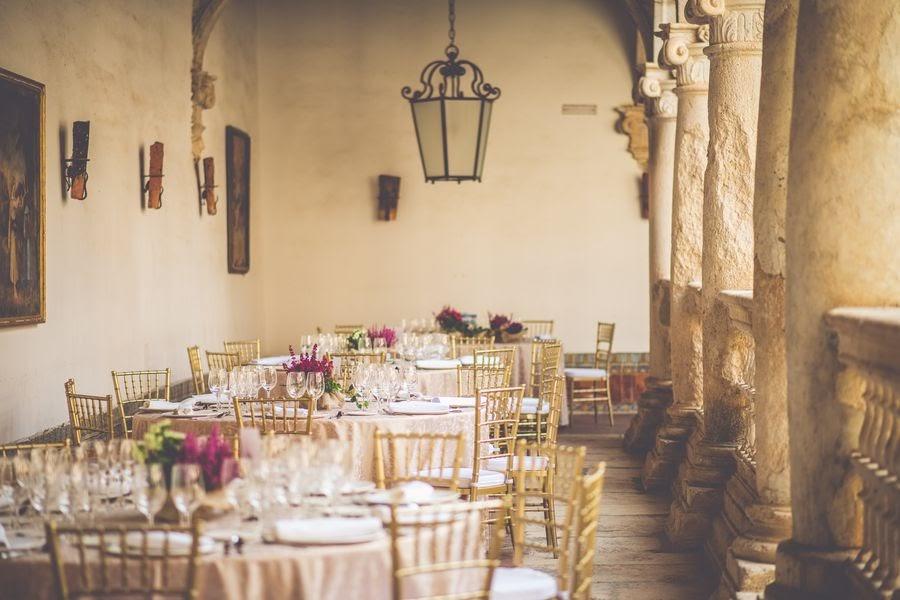 boda monasterio de lupiana