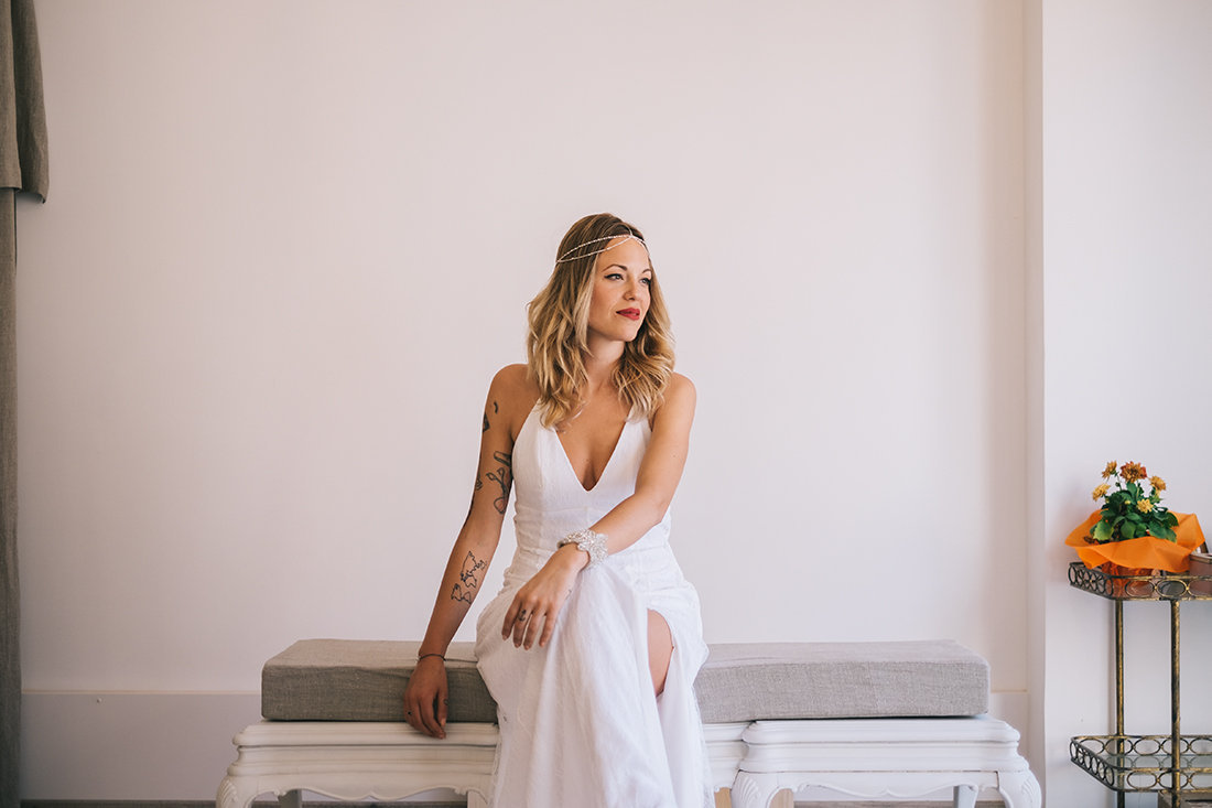 vestido novia hecho a medida